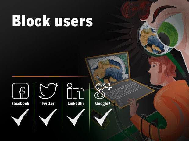 block users 7