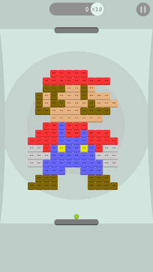 brickies mario