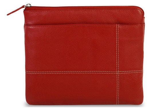 brydge leathersleeve ipad