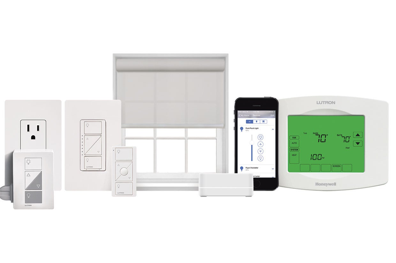 Lutron\'s Caseta lighting controls are now Apple HomeKit devices ...