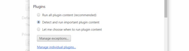 where is chrome plugins