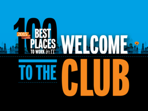 Welcome first-timers! A look at 16 organizations new to the Best Places ranks
