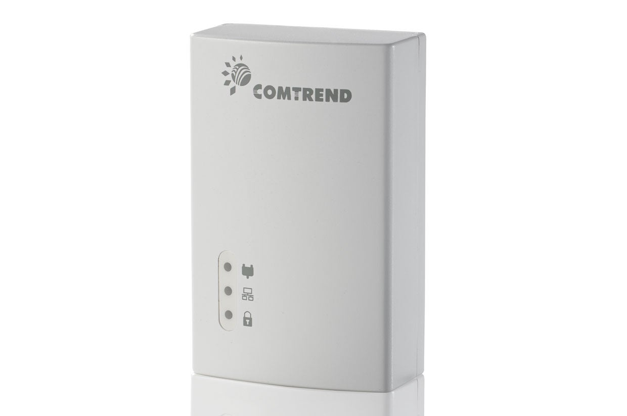 Comtrend Pg 9172 Review An Underwhelming Representative For Ghn Installation Guide Ethernet Over Coax Adapter Bridge Home Network Pcworld