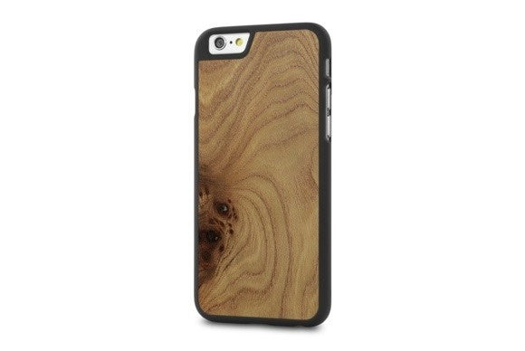 coverup woodback iphone