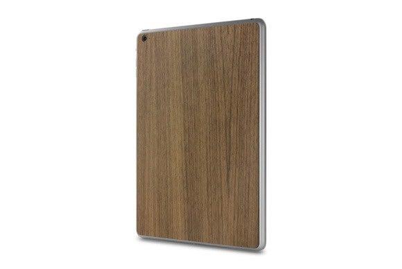 coverup woodbackskin ipad