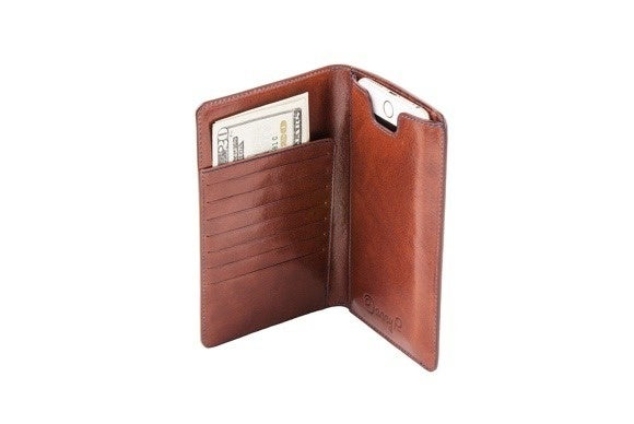 dannyp leatherwallet iphone