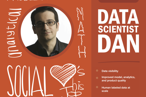 data science dan