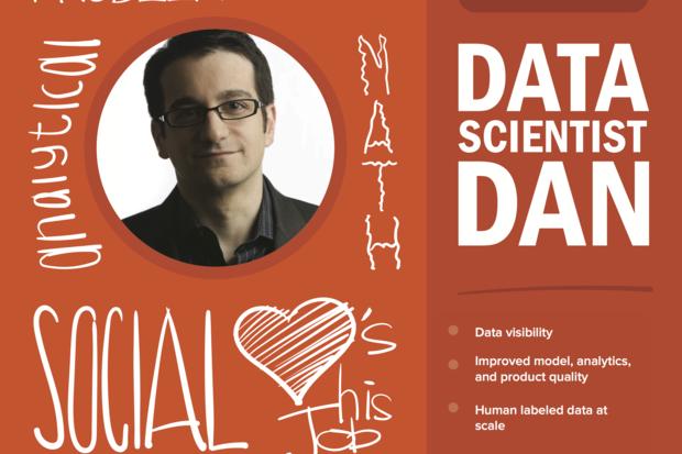 data science dan