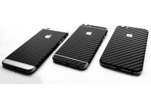 dbrand skin iphone