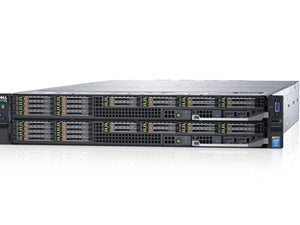 Review: Dell's slim FC830 server packs a heavyweight punch