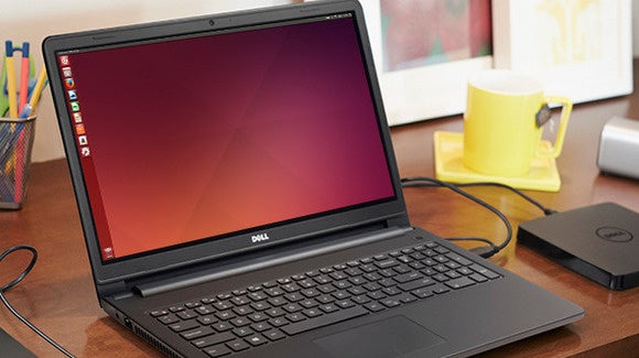 Dell's affordable Ubuntu-powered Inspiron laptops take aim