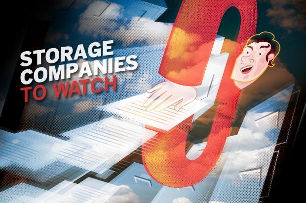 9 Hottest Storage Companies To Watch Network World