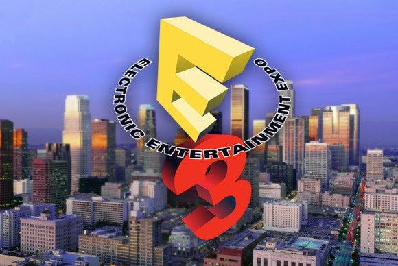 e3 generic logo