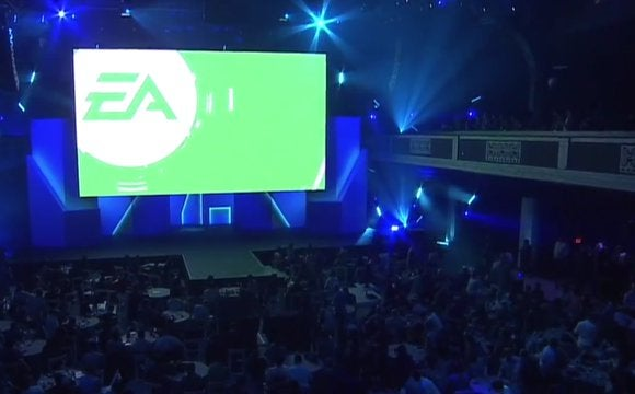 ea splash