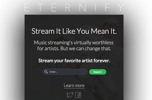 Eternify