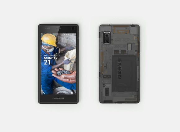 fairphone 2 shot