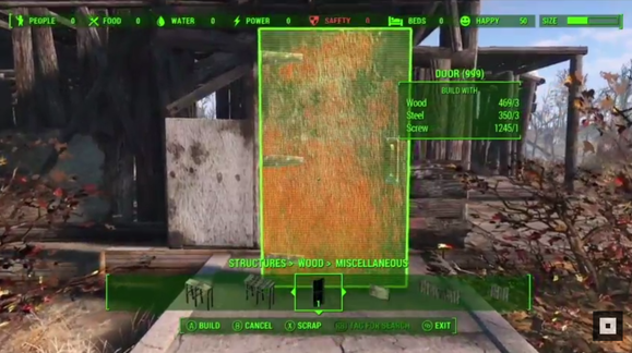 fallout build