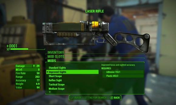fallout weapon mod