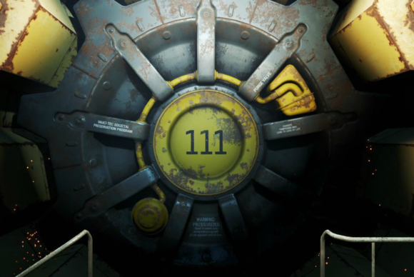 Fallout 4 primary
