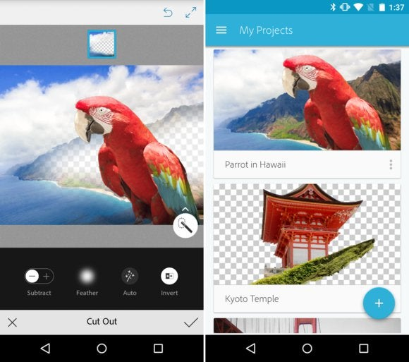 Adobe's new Digital Publishing suite puts the focus on mobile content