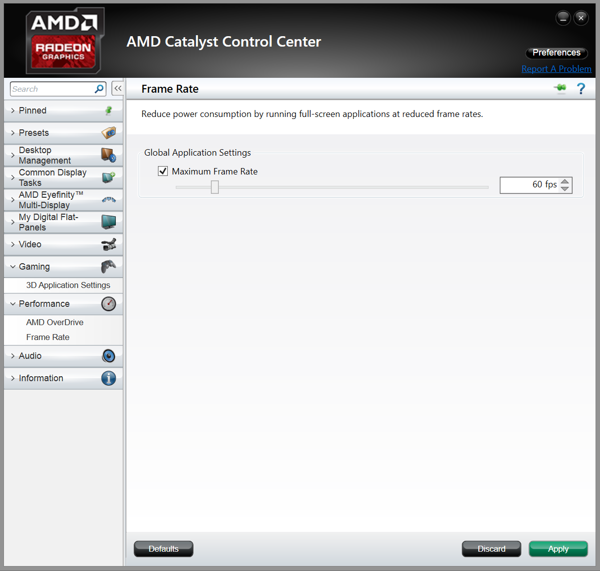 Tested: AMD's Frame Rate Target Control delivers real