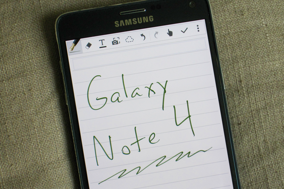 Five reasons to hold on to your Galaxy Note 4 (and one reason to