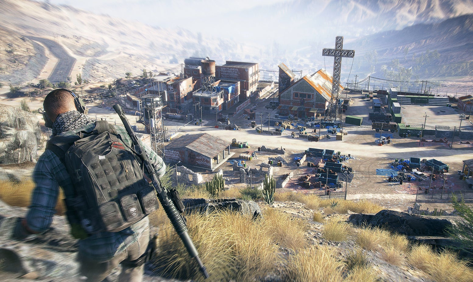 e3 2015 the 10 most exciting pc games
