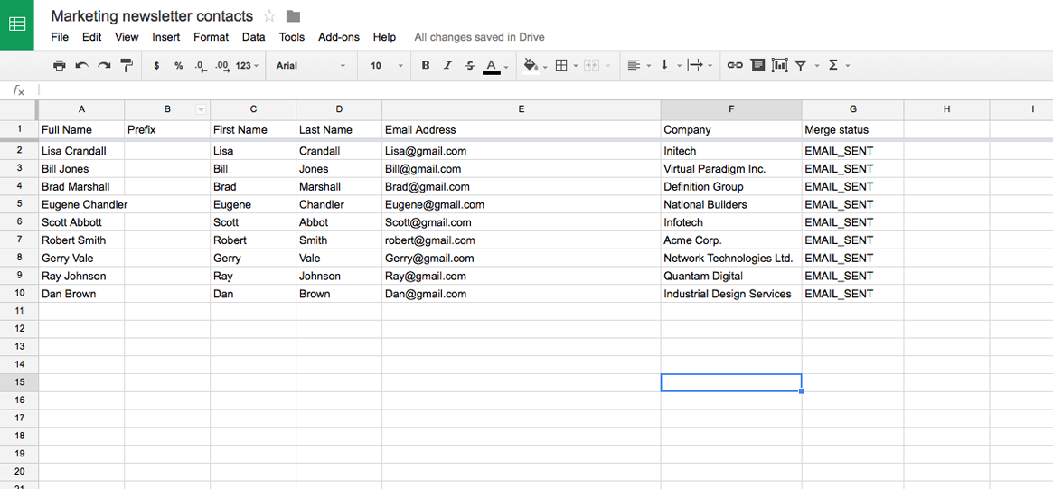 Essential add-ons for Google Sheets: Workflows, advanced find and ...