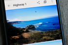 How to backup images in device folders to Google Photos