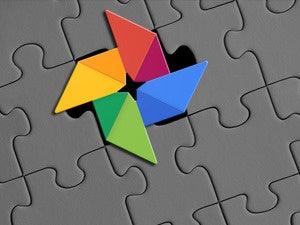 Google Photos Missing Features