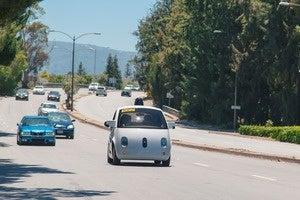 google self driving car mountain view june 25 2 15