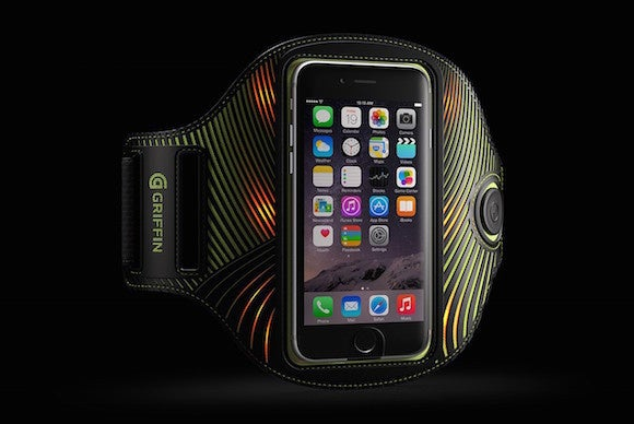 griffin lightrunner iphone