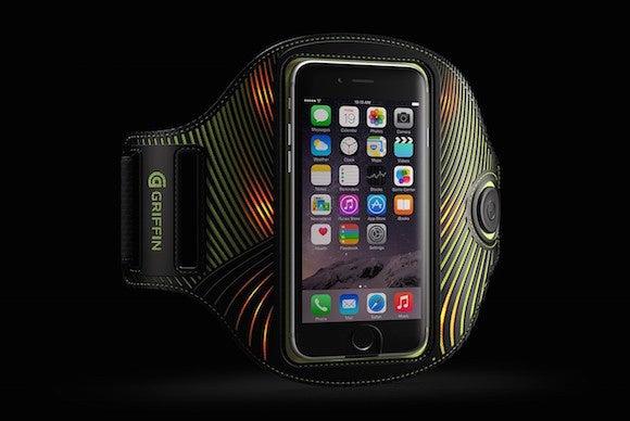 griffin lightrunner iphone