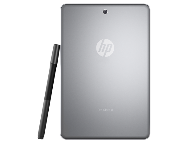 HP Pro Slate 8 features magic pen | Network World