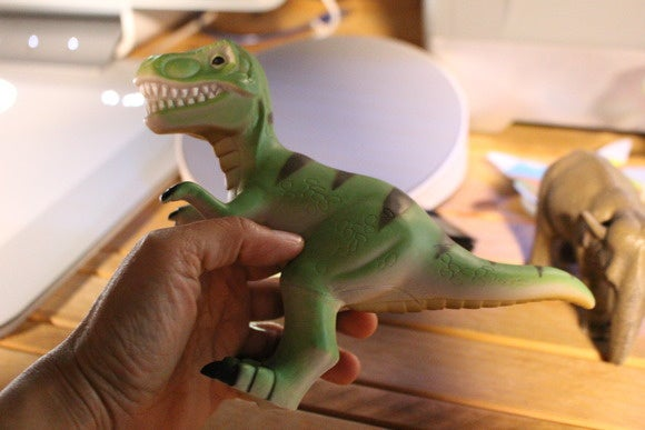 hp sprout hp 3d image capture dinosaur june 2015 1