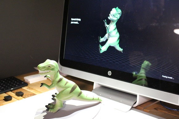 hp sprout hp 3d image capture dinosaur june 2015 11