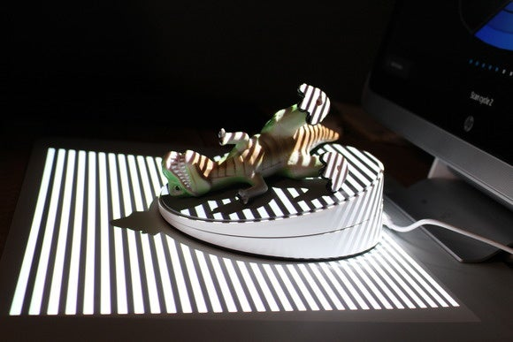 hp sprout hp 3d image capture dinosaur june 2015 5