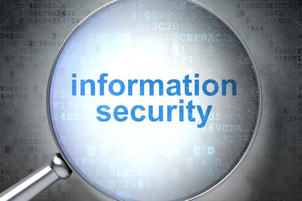 How To Write An Information Security Policy Cso Online