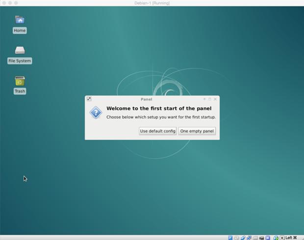 install debian linux 8.1 virtual machine 24