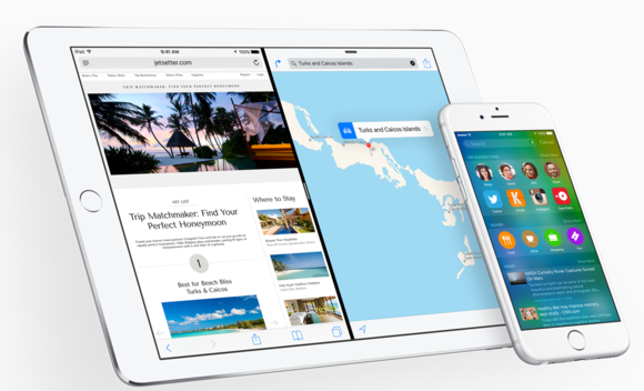 How to ditch the iOS 9 preview and go back to iOS 8