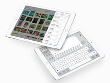 iOS 9 solves the dilemma between iPad and laptop