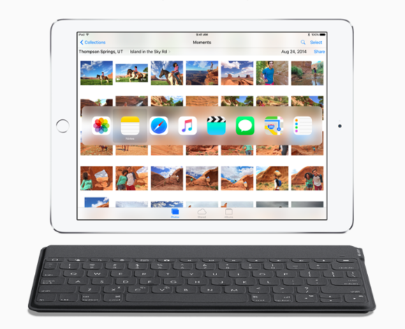 ios9 keyboard shortcuts apple