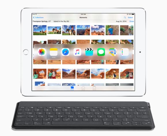 ios9 keyboard shortcuts apple