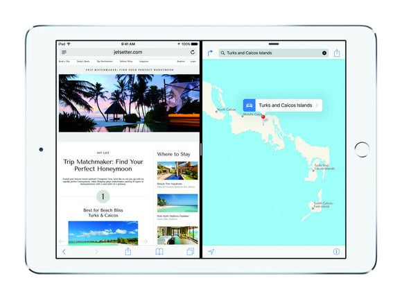 ipadair2 ios9 splitview applepr