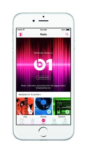 iphone6 applemusic radio pr print
