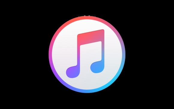 itunes 12.2 mac icon