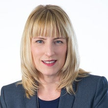 Jennifer Selby Long, executive coach