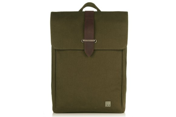 knomo laptop backpack
