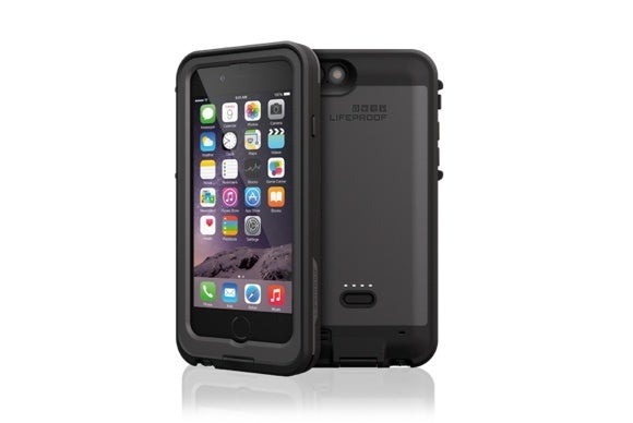 lifeproof frepower iphone