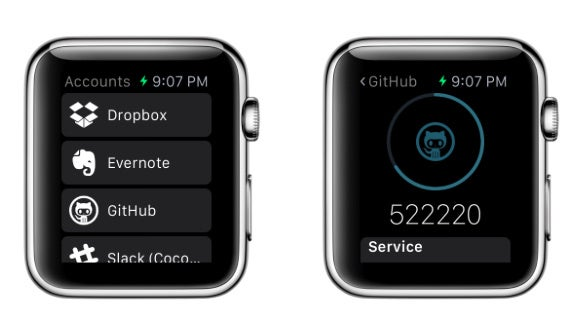 lockdown apple watch